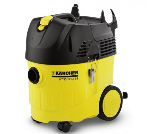 Пылесос для сухой и мокрой уборки KARCHER NT35