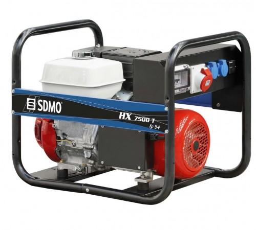 SDMO HX 7500T