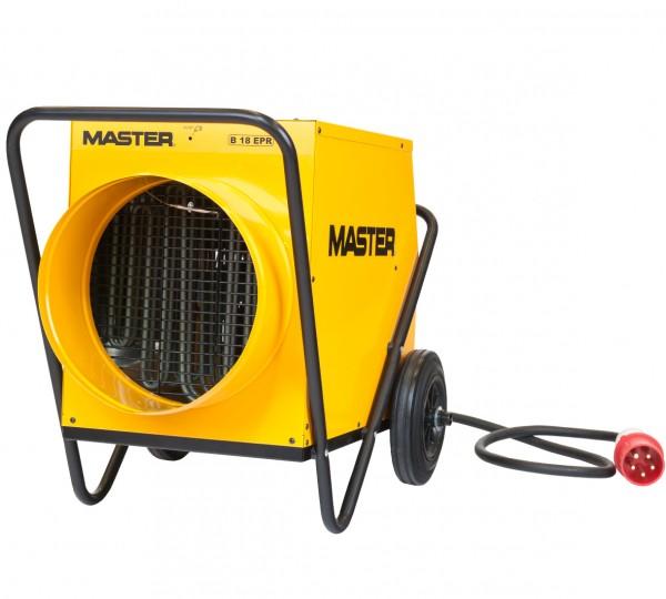 Master – B 18 EPR