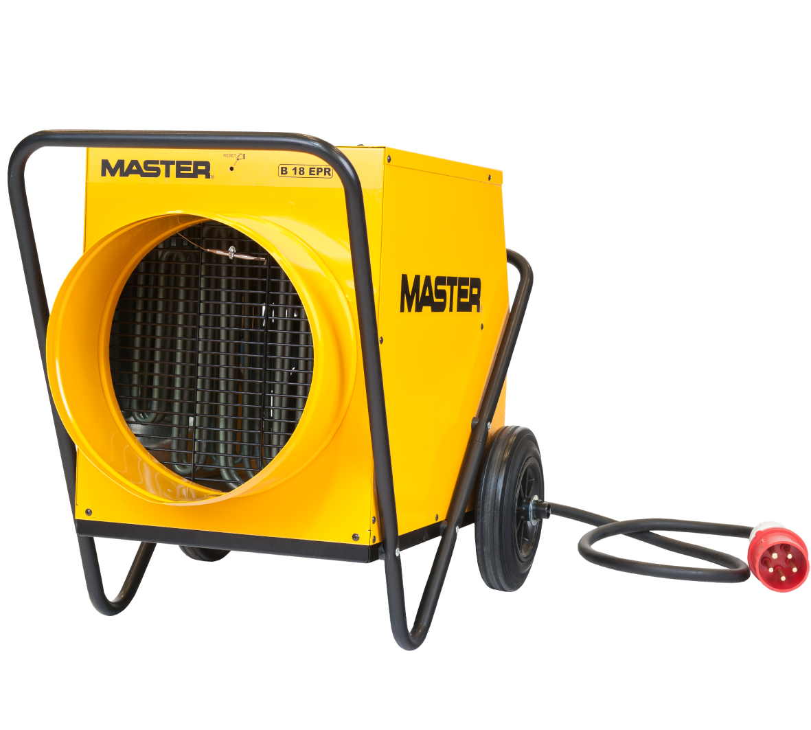 Master - B 18 EPR