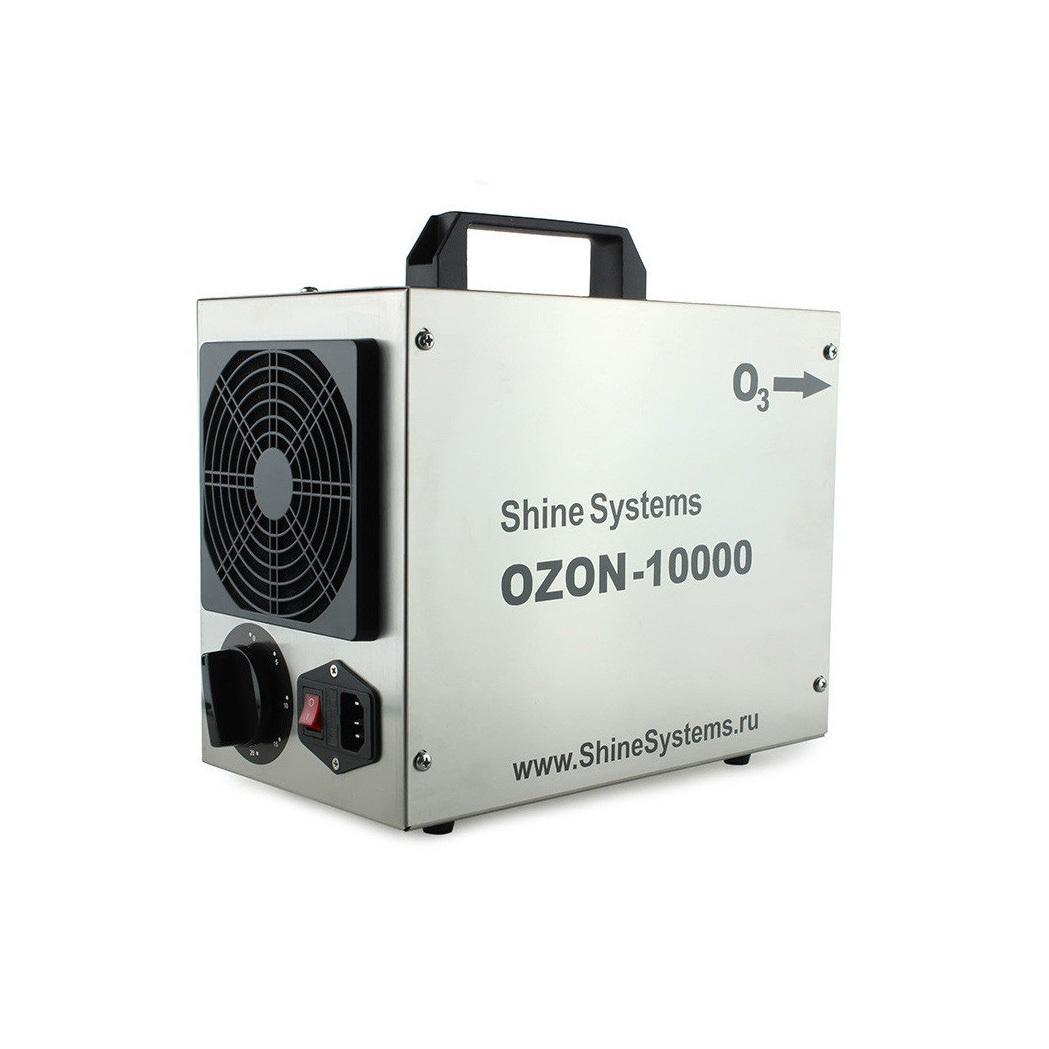 Генератор Озона (Озонатор Воздуха)