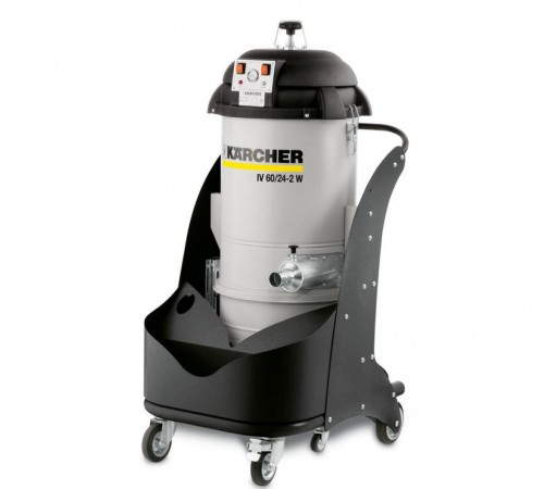 Промышленный пылесос Karcher IV 60/24 -2W
